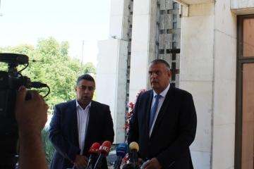 Най-късно до септември ще започне рехабилитацията на пътя Русе-Кубрат