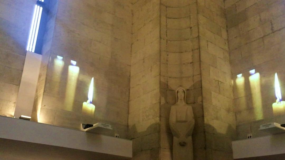 Пантеонът на възрожденците с нова атракция