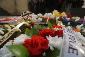 Днес Русе отбелязва 143 години от Освобождението си