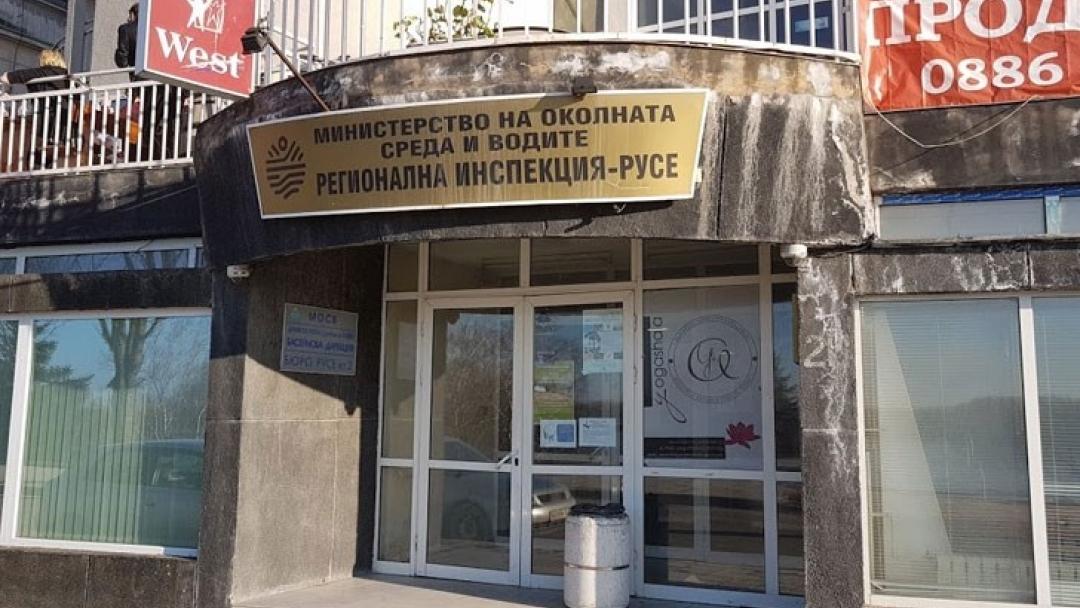 Община  Русе сезира РИОСВ заради зачестили сигнали за обгазявания в града