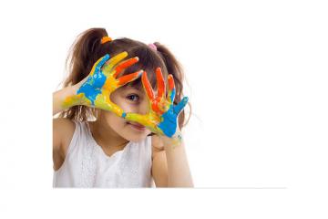 """Общинският детски център за култура и изкуство обявява ученически конкурс за детска рисунка """"Светът е цветен за всички детски очи"""""""