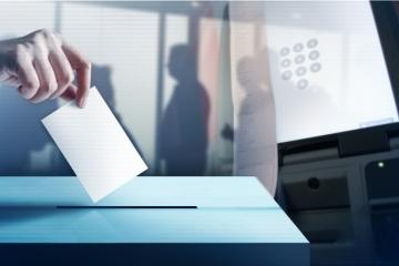 До 30 октомври гражданите могат да подават заявления за подвижна избирателна урна, гласуване по настоящ адрес и отстраняване на непълноти и грешки в избирателните списъци