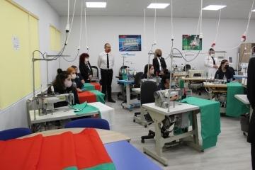 ПГ по облекло в Русе ще развива бъдещи модни иноватори в новия си STEM център