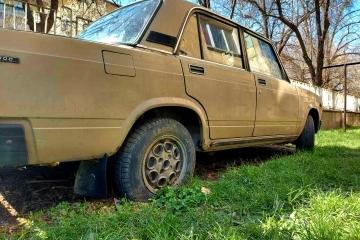 Електронен регистър съхранява сигналите на русенци за излезли от употреба автомобили