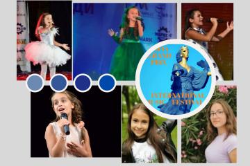 Русенски певци спечелиха множество награди на международен конкурс