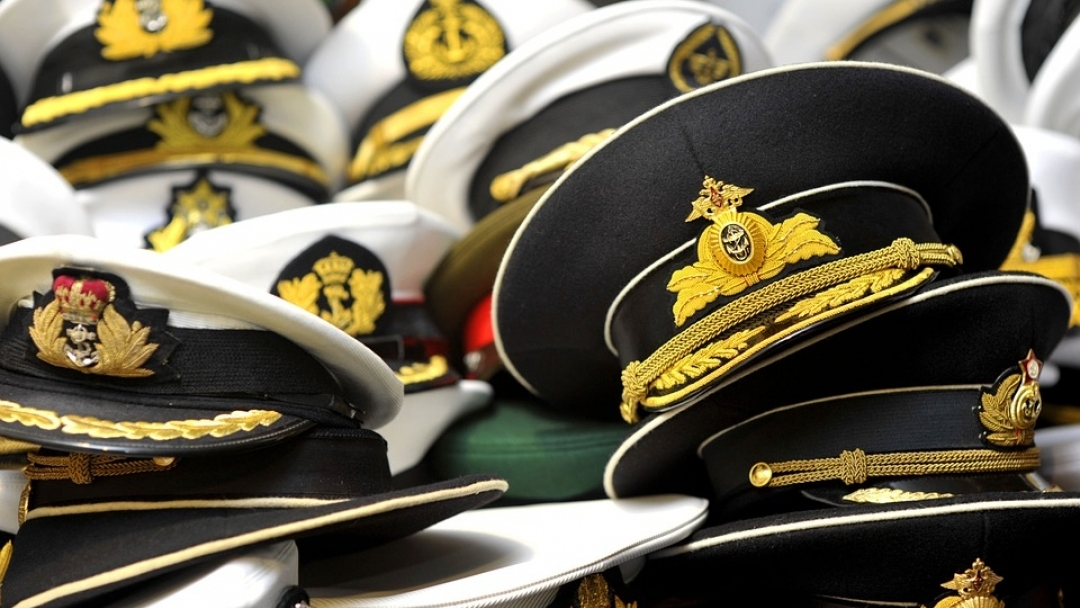 Община Русе отбелязва 141 години от създаването на Военноморските сили в България