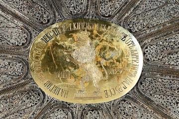 Реликва на княз Батенберг и ретро преобразяване на Русе за 6 май