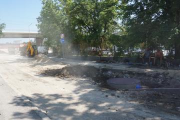 Община Русе извърши незабавна проверка по сигнал за обгазяване в района на старата кожена фабрика