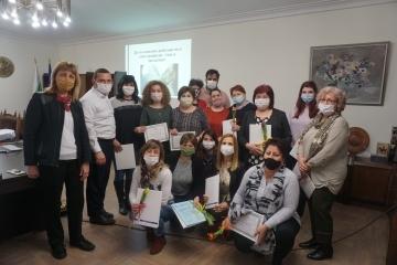 Община Русе с поздрав към своите  социални работници