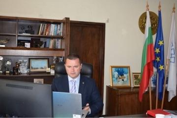 Кметът става част от българската делегация в Европейския комитет на регионите