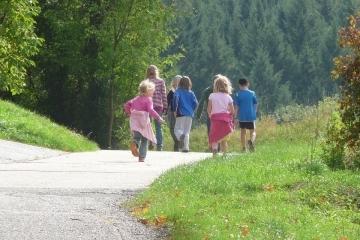 Лятно училище по проект социално включване чрез услуги за ранно детско развитие в Община Русе
