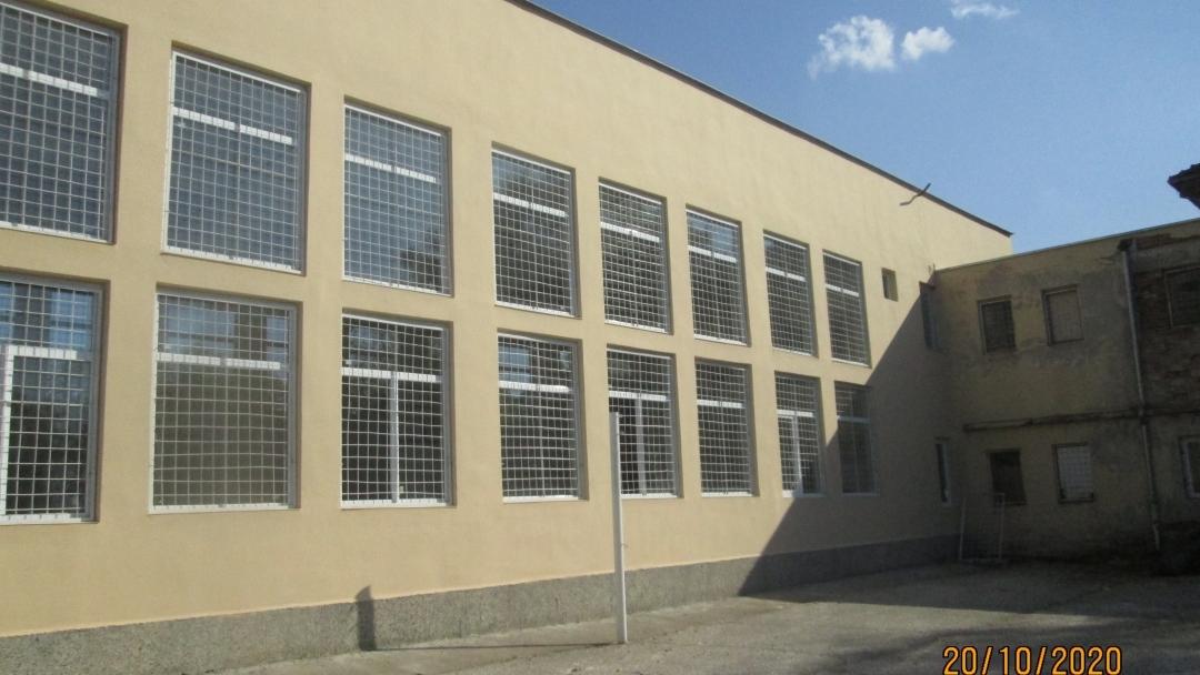 """Детската градина и физкултурният салон на ОУ """"Отец Паисий"""" в град Мартен са вече ремонтирани"""