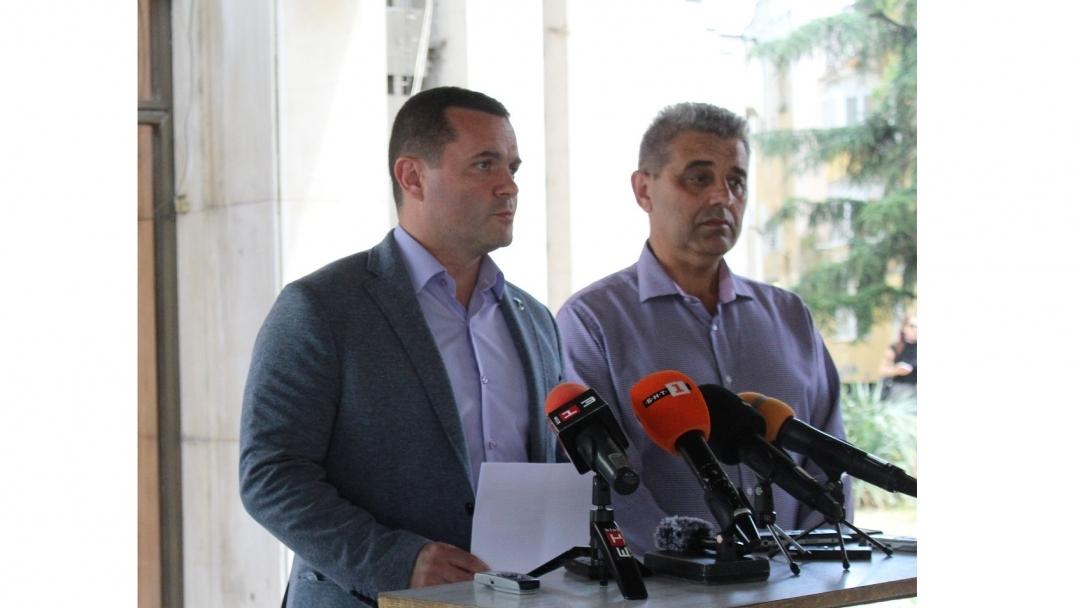 Община Русе отхвърли изграждането на леярна в града