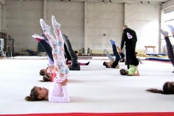 Деца и родители учиха за връзката между спорта и правилното хранене
