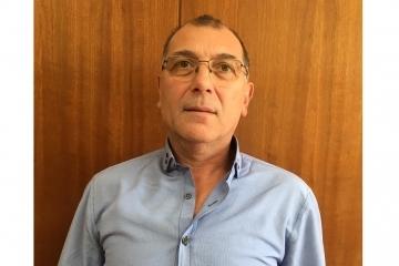 Йордан Джамбазов оглавява общинското звено за ред и сигурност