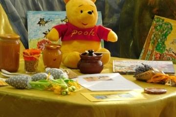 """Проект """"Медени истории"""" стартира в детска градина """"Слънце"""" в Русе"""