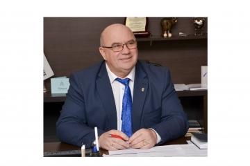 Заместник-кметът по хуманитарни дейности на Община Русе Енчо Енчев отново е с положителна проба за COVID-19