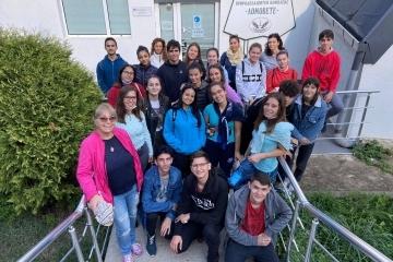 Лидерите от Младежки дом – Русе бяха на тридневно изнесено обучение