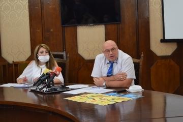 759 деца са с потвърден прием в детските градини в Община Русе, а 905 са заявленията за първо класиране за първи клас