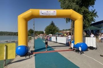"""Приключи първият за града ни международен турнир Триатлон """"Купа Русе"""""""