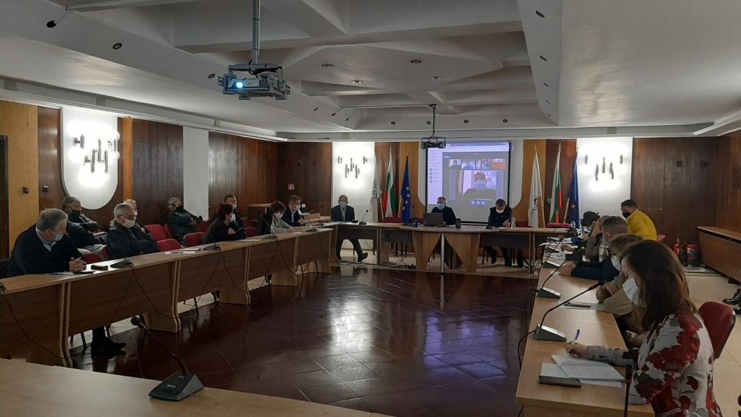 Кметът на Русе е против замърсяващите производства в общината