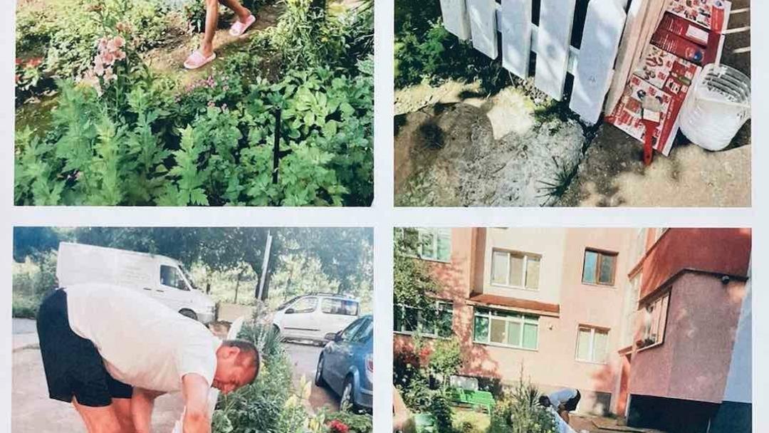 36 русенци са подали свои проекти за облагородяване на междублокови пространства в града