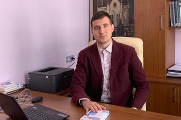 Иван Ениманев е новият временно изпълняващ длъжността главен архитект на Община Русе