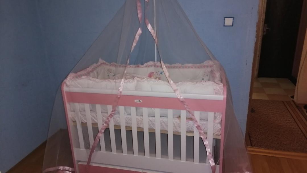 Джули-Анна е първото бебе  на Русе за 2021 г.