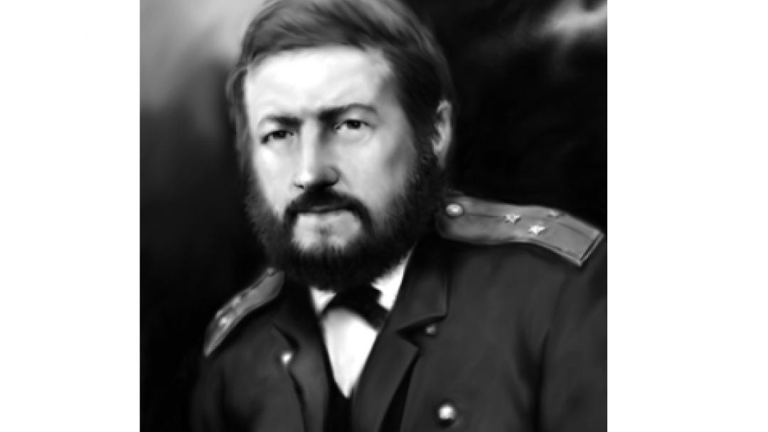 В Русе почетоха паметта на основателя на Морското училище в България Александър Конкевич
