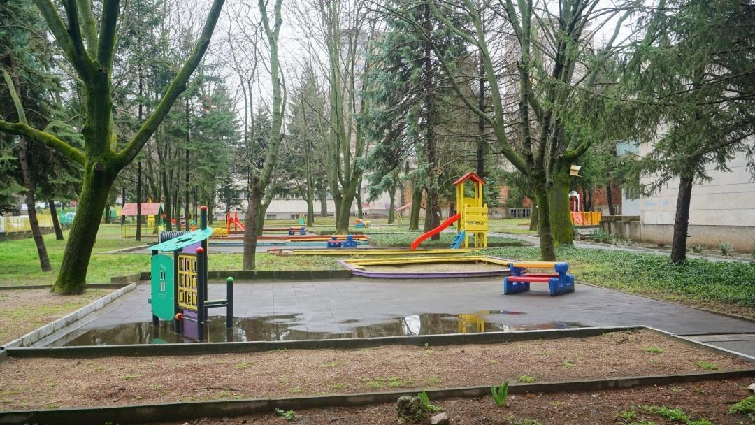 4300 деца ще се върнат в детските градини в Община Русе