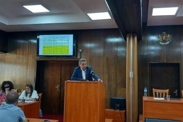 """""""Общински Автотранспорт"""" ще получи заем от общината за закупуването на 12 тролейбуса"""