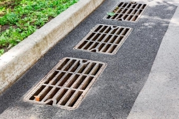 Община Русе ще увеличи броя на отводнителните съоръжения в проблемните участъци в града