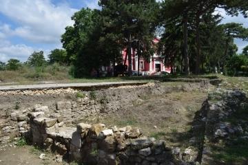 """От Русенския музей предлагат идеи за развитие на Римската крепост """"Сексагинта Приста"""""""