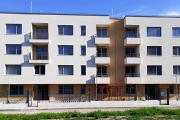 От понеделник започва кандидатстването за настаняване в социалните жилища на Община Русе