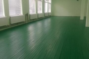 Фехтовачите на Русе ще тренират в изцяло обновена зала
