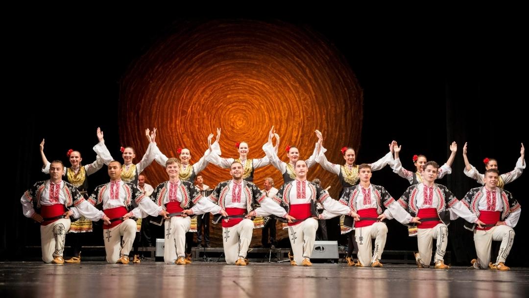 """Общинският младежки дом кани танцьори от България и чужбина на Международен младежки фолклорен танцов фестивал """"Северина"""""""