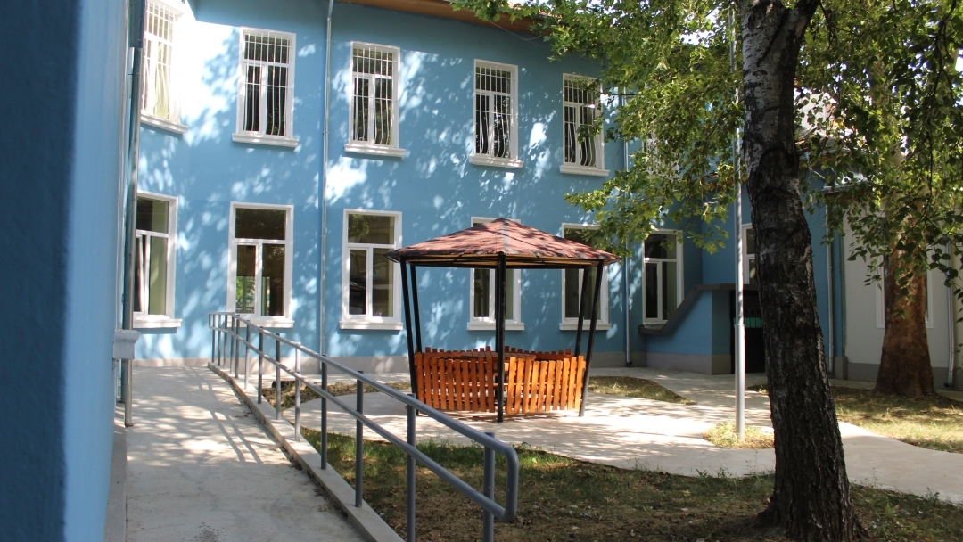 Завърши изграждането на два нови центъра за социални услуги в Русе
