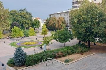 Общинските предприятия започват проект за обновяване на зелени площи