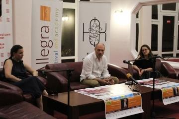 """Утре стартира седмото издание на Фестивал и академия """"Алегра"""""""