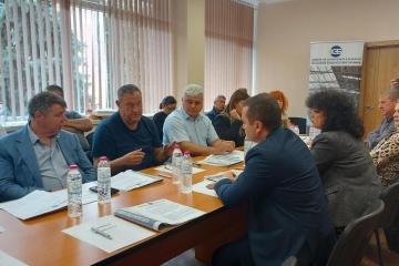 Община Русе ще помага на строителния бранш чрез своята ГИС система