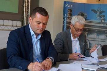 Русе става център на нова икономическа зона край Дунава