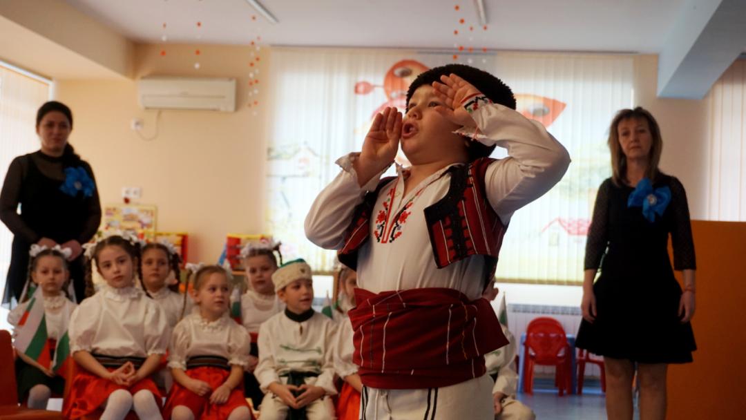 Русе отбеляза националния празник с тържествена церемония