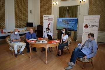 Енчо Енчев изрази подкрепата на Община Русе за привличане на хората към града
