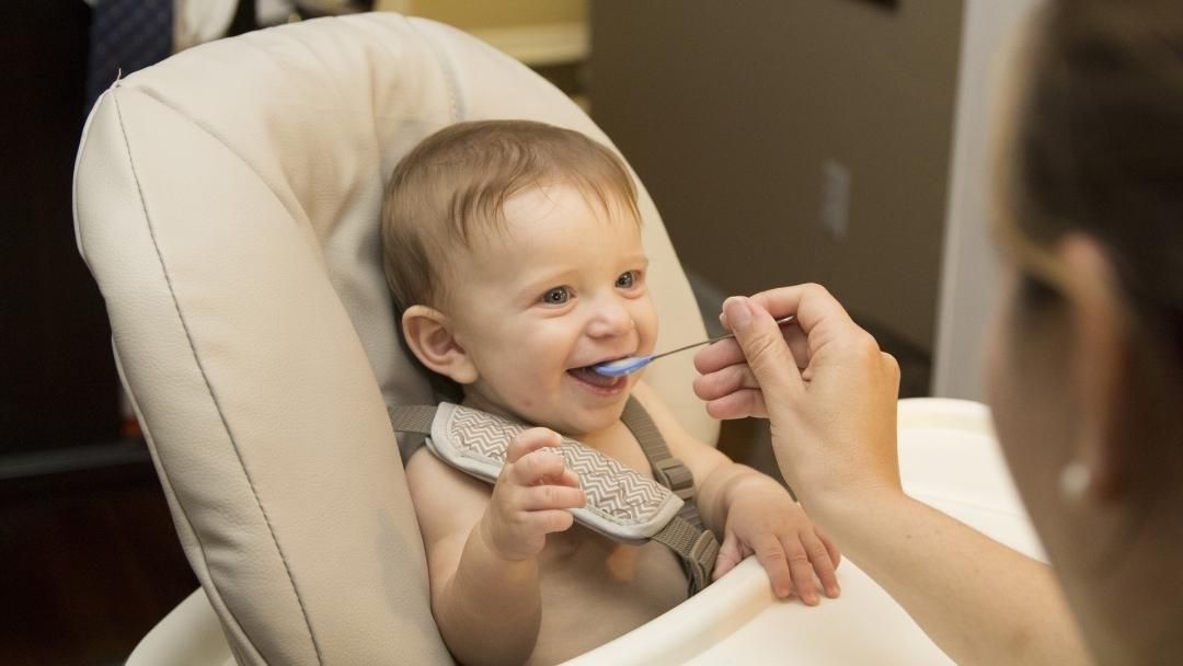 Детската млечна кухня в Русе съобразява менюто си с различни вкусове и здравословни диети