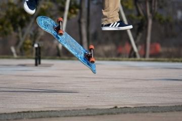 Предстои да бъде избран изпълнител на новата скейт площадка в Русе