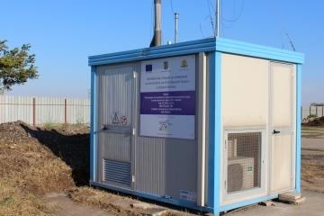 Община Русе ще осигури собствена Автоматична станция за  измерване качеството на въздуха