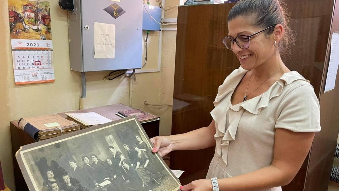 Община Русе финансира документален филма за Екатерина Каравелова