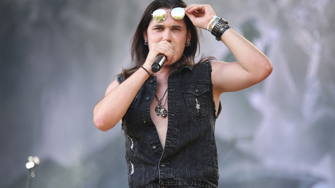 Рок концерт ще замести Грийн рок фест
