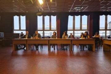 Заместник – кметът Енчо Енчев защити интереса на културните институции в Русе пред Министерството на културата