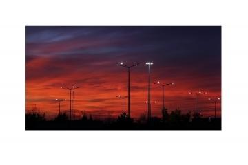 Продължава дейността по обезопасяване на системите за улично осветление